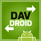 Sync Contacts with DAVDroid